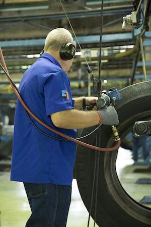 Druckluftwerkzeuge für Kompressoren sind gute erweiterungsmöglichkeiten